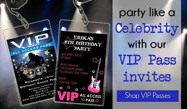 Vip Pass Template Microsoft Word Awesome Fast and Furious Birthday Invitations Ic89