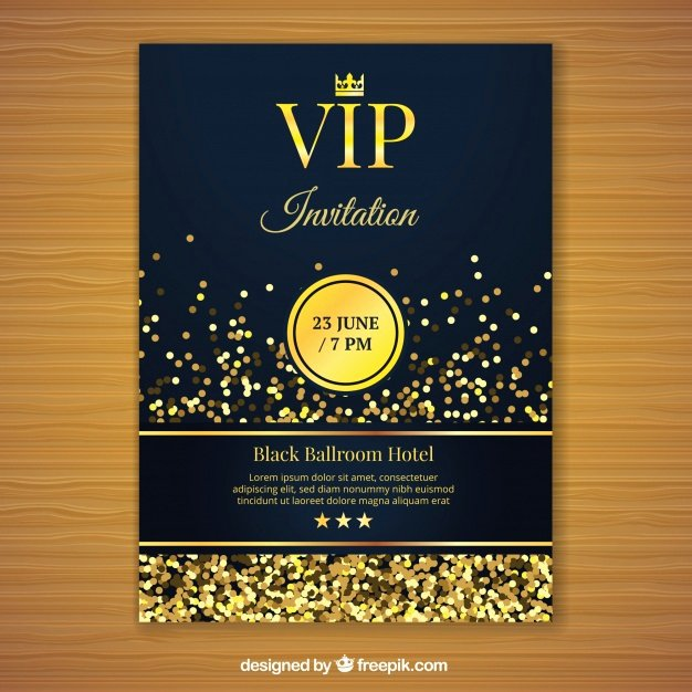 Vip Pass Template Microsoft Word Inspirational Vip Pass Vectors S and Psd Files