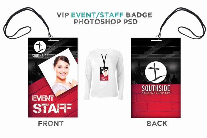 Vip Pass Template Microsoft Word New Badge Psd Template – Vip All Access Pass Digital316