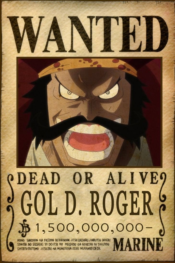 Wanted Poster One Piece Inspirational Wanted Poster E Piece Wallpapers Wallpaper Cave