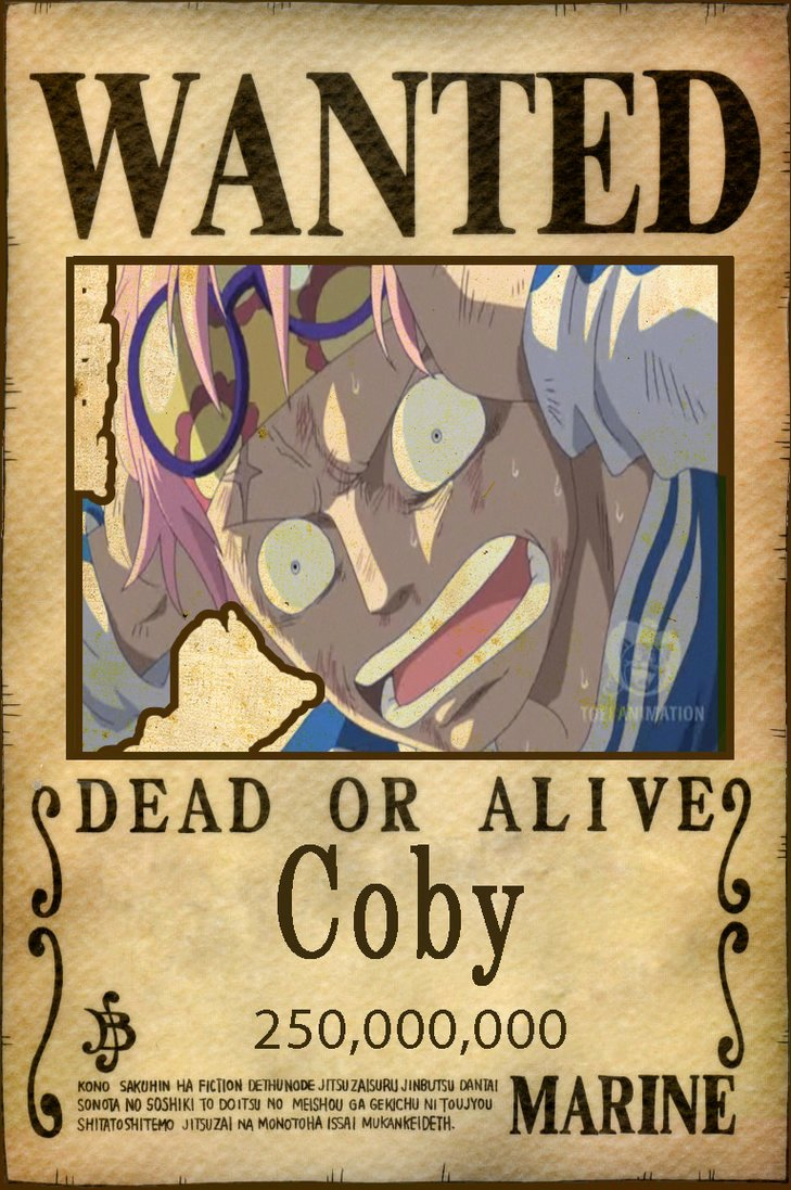 Wanted Poster One Piece Luxury One Piece Wanted Poster by Kiro101 On Deviantart