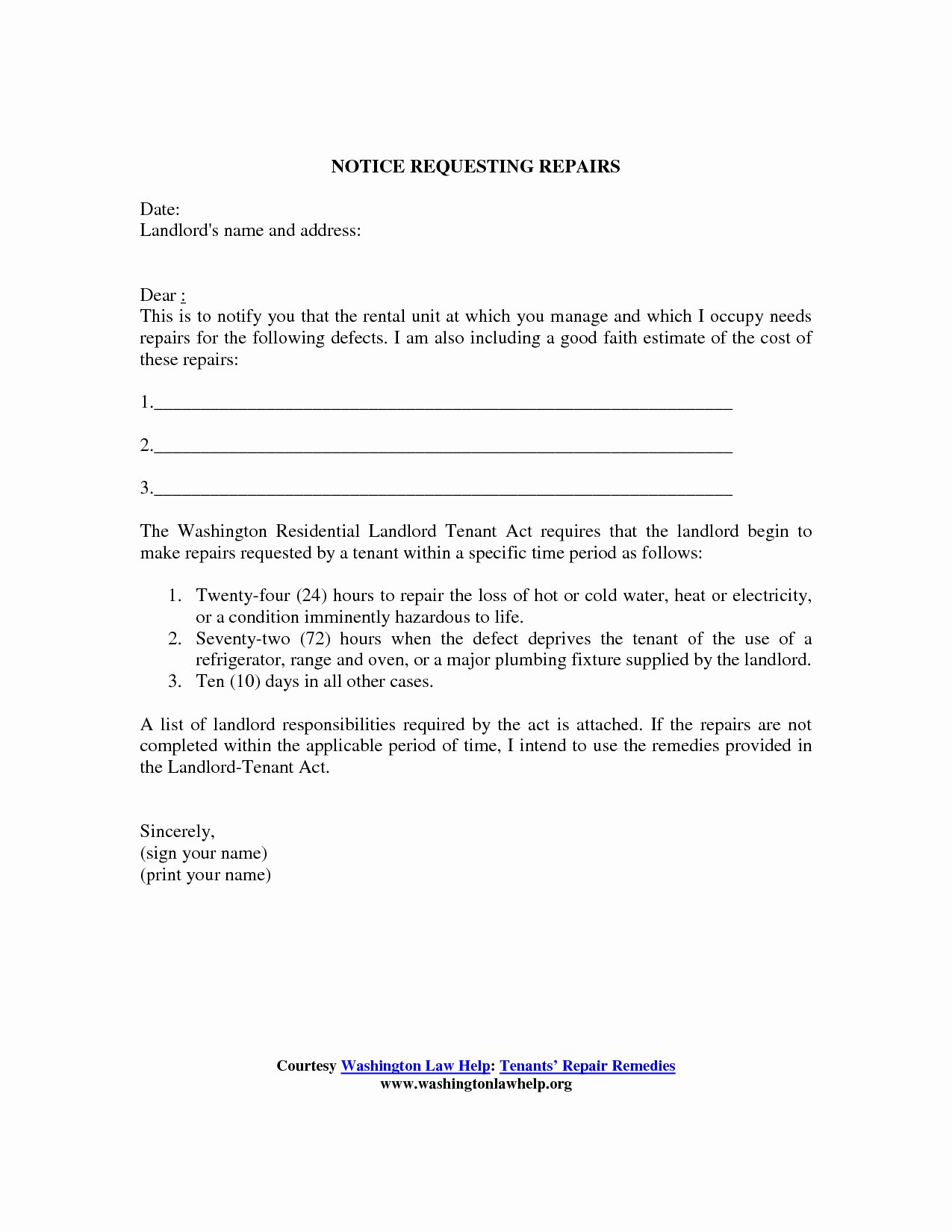 Warning Letter to Tenant Lovely Tenant Warning Letter Template Collection