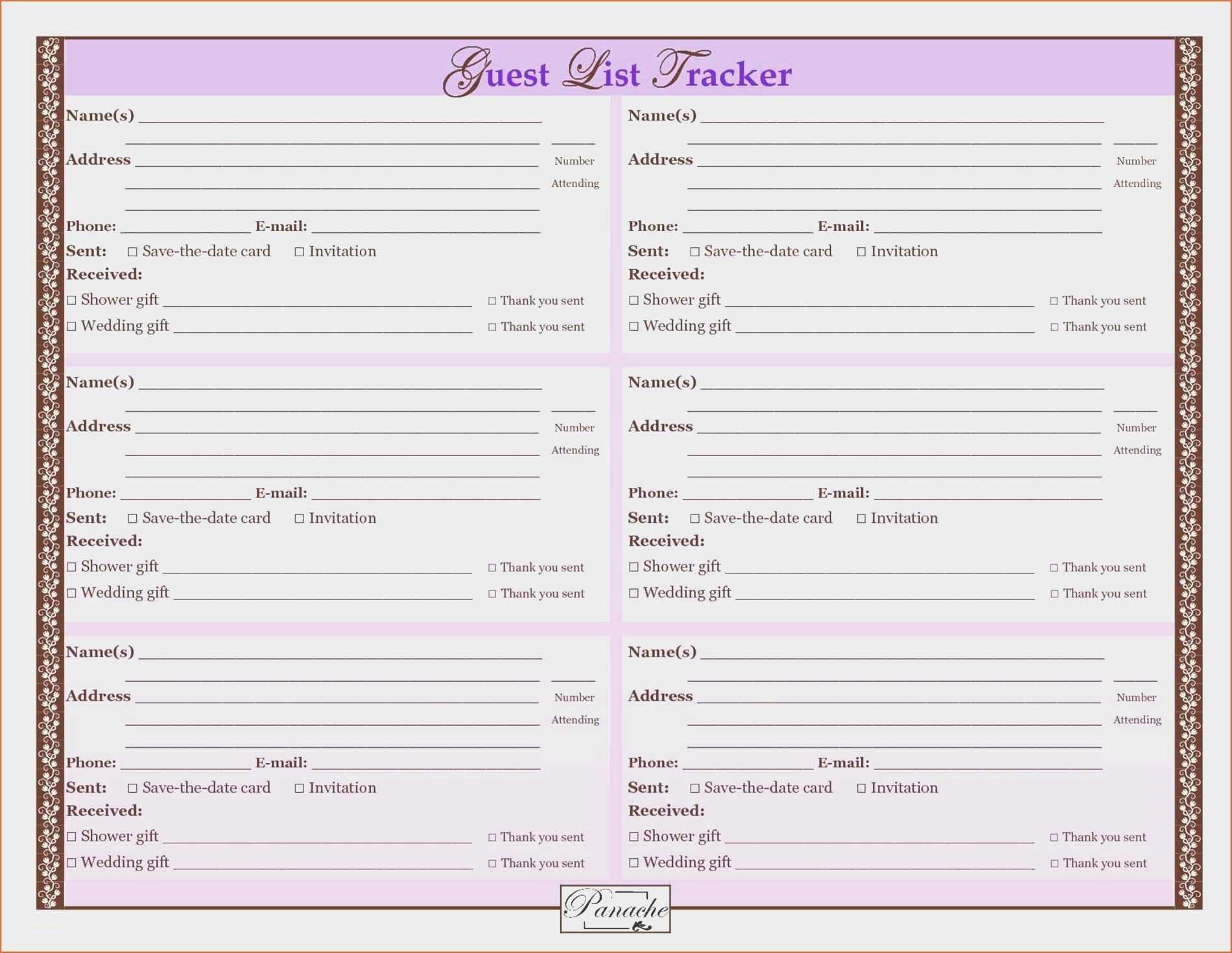 Wedding Day Checklist Printable Fresh Wedding Day Checklist Printable Fresh Timeline Printable