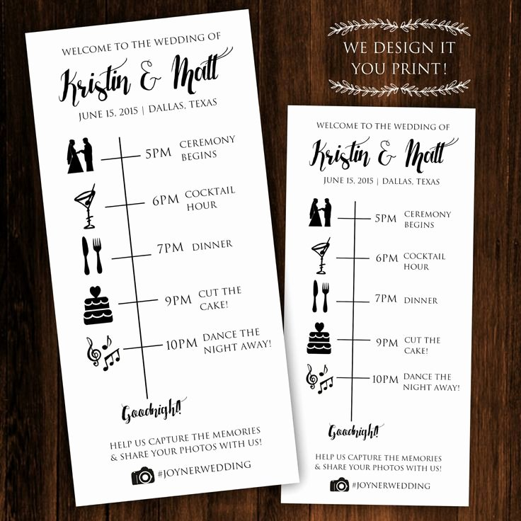 Wedding Day Timeline Printable Luxury Pin by Amanda Seibert On the Wedddding