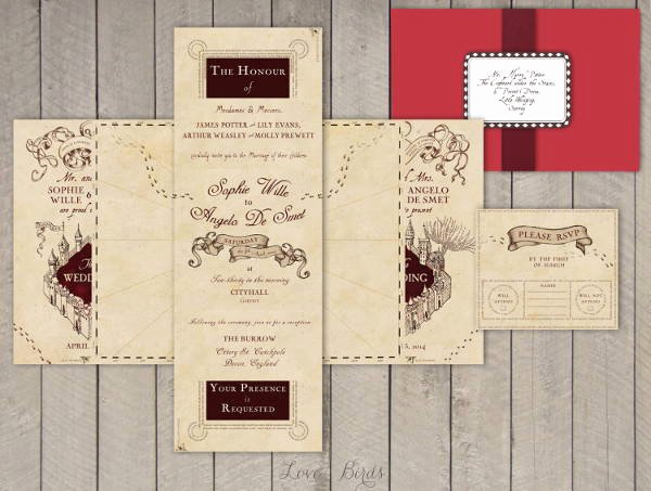 Wedding Direction Cards Template Beautiful 7 Wedding Map Templates Free Word Pdf format Download