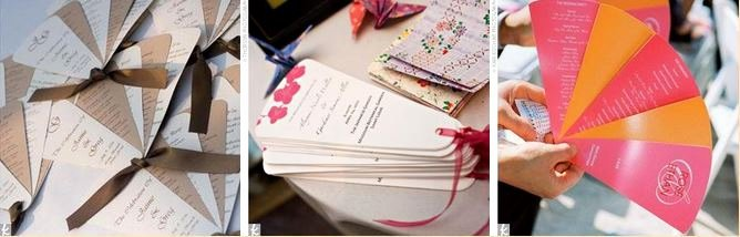 Wedding Fan Templates Free Awesome A Round Up Of Free Wedding Fan Programs B Lovely events