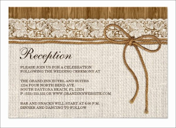 Wedding Reception Program Example Beautiful 7 Wedding Dinner Program Templates Psd Ai