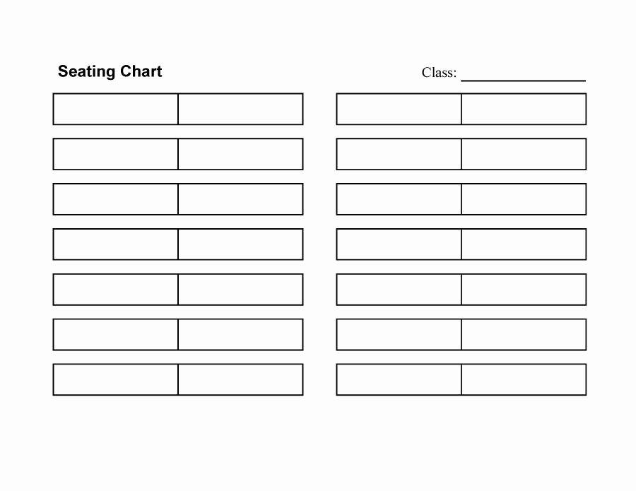 Wedding Seating Chart Template Word Luxury 40 Great Seating Chart Templates Wedding Classroom More