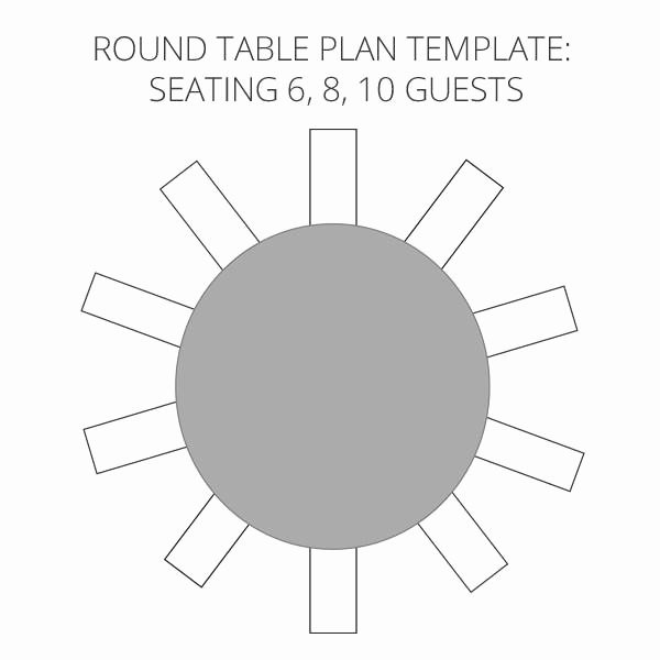 Wedding Seating Chart Template Word Luxury Wedding Seating Plan Template & Planner – Free Download