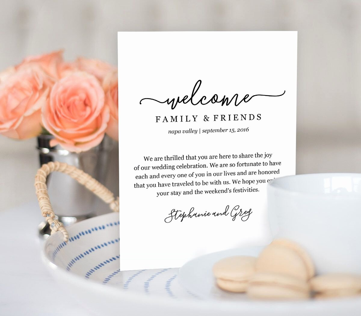 Wedding Welcome Bag Itinerary Template New Pin by Amanda Maywald On Wedding