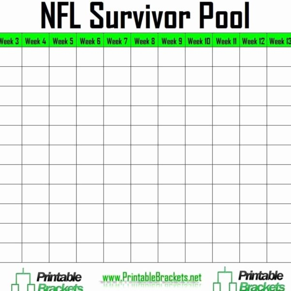 Weekly Football Pool Excel Spreadsheet Lovely Nfl Week 6 Spreadsheet Spreadsheet Downloa Nfl Week 6