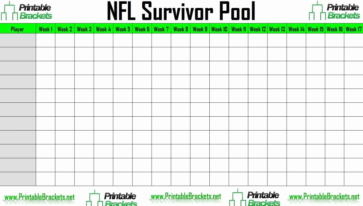 Weekly Football Pool Excel Spreadsheet Luxury Weekly Football Pool Excel Spreadsheet Regarding Nfl Week