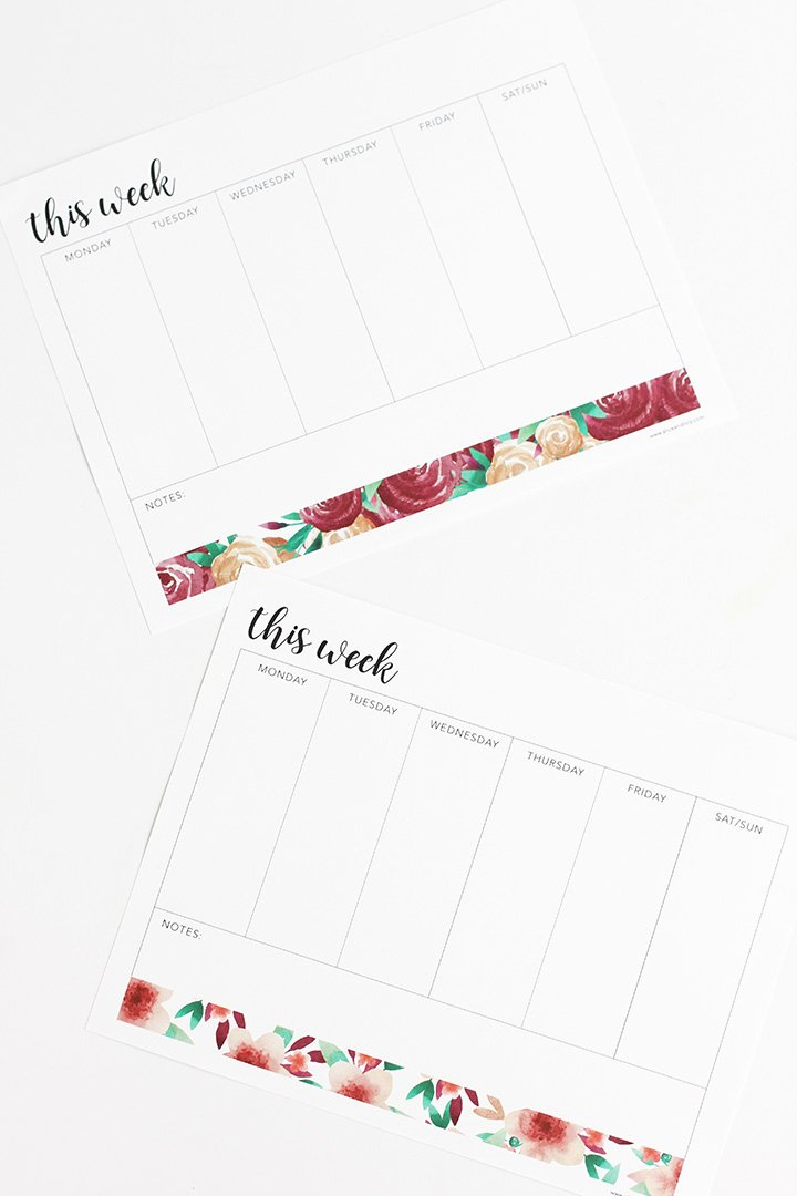 Weekly to Do List Printable Fresh Alice and Loisweekly to Do List Free Printable Alice and