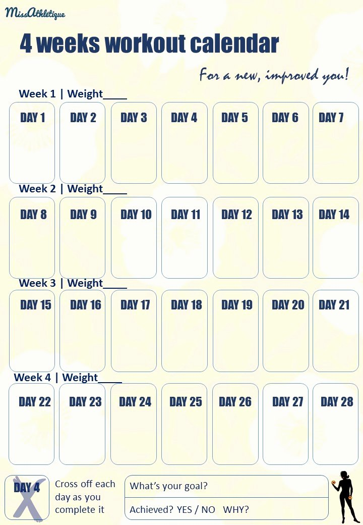 Weekly Weight Loss Tracker Best Of 2010 Weekly Weight Loss Tracking Chart by Month Printable