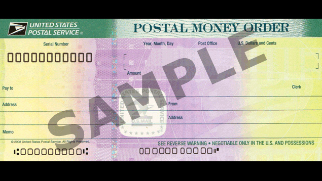 Western Union Money order Template Elegant Home [ ]