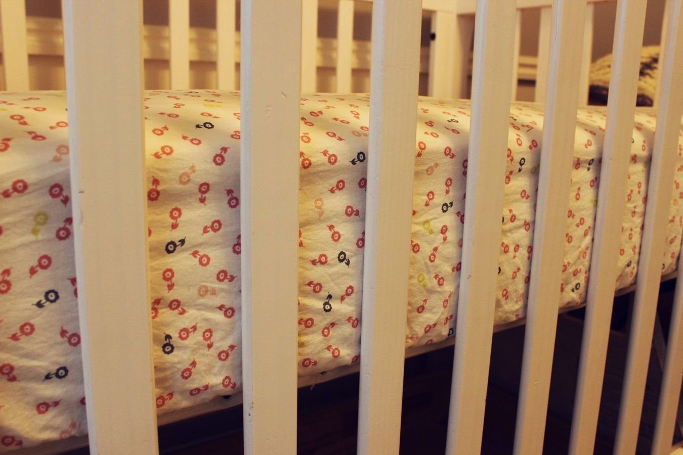 What is A Crib Sheet Inspirational Diy Crib Sheet Step by Step Tutorial for Making Two Types