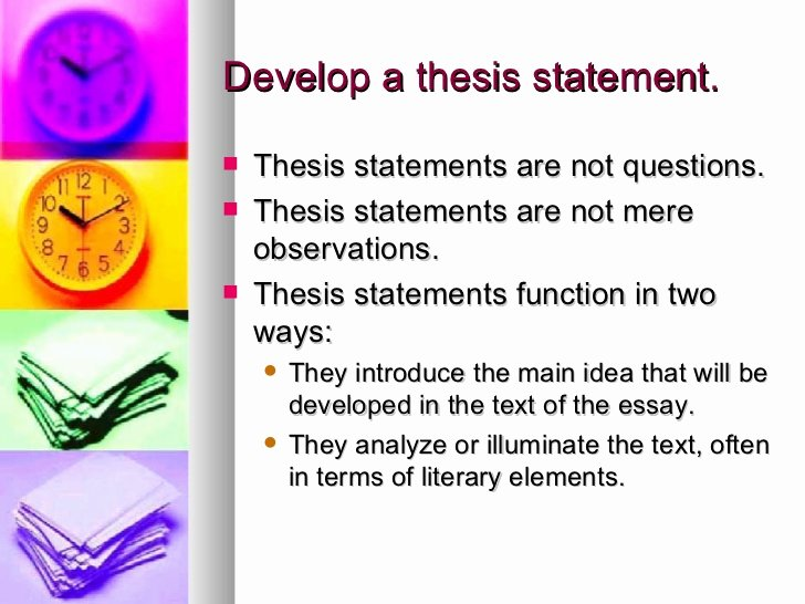 What is A Literary Essay Fresh How to Write A Literary Analysis Essay
