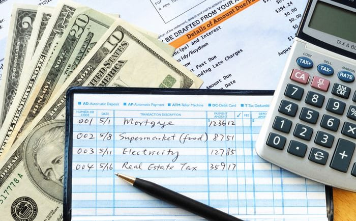 What is Financial Budget Beautiful How to Bud Calculate Monthly In E and Expenses