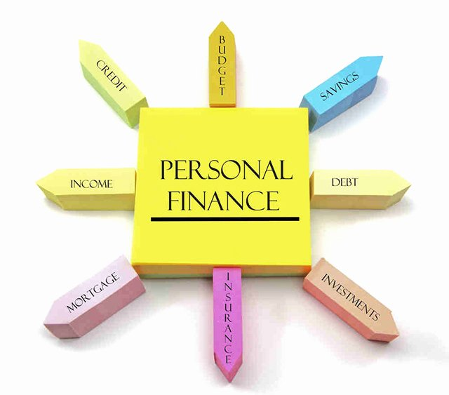 What is Financial Budget New Personal Finance and You