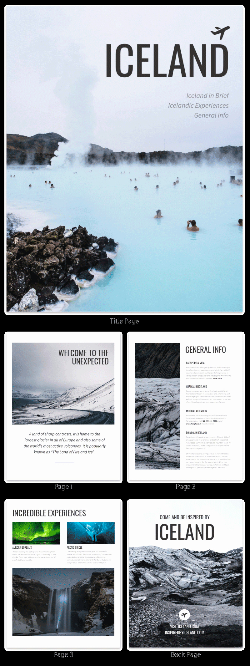 White Paper Examples Elegant 20 Page Turning White Paper Examples [design Guide