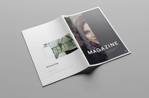 White Paper Template Indesign Elegant 25 Modern Indesign Magazine Templates [indd & Int]