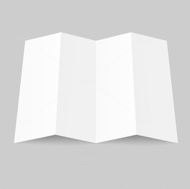 White Paper Template Indesign Lovely 20 Blank Brochures Free Psd Ai Indesign Vector Eps
