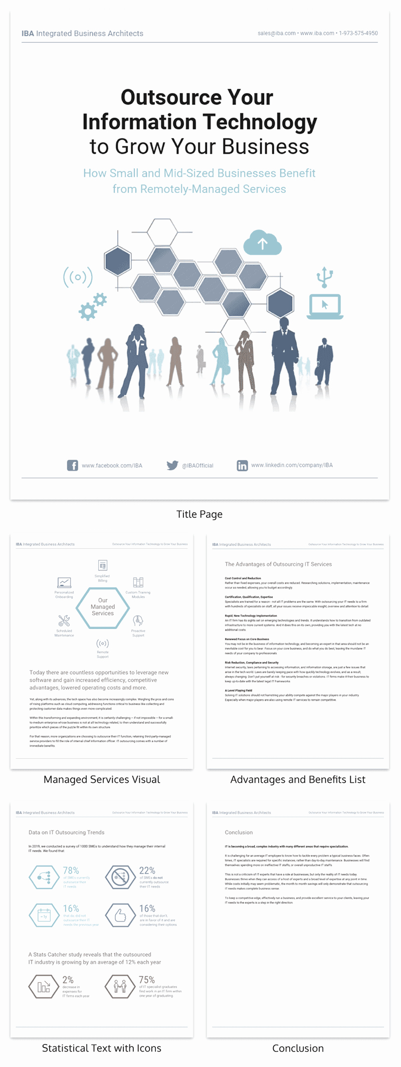 White Paper Template Word Lovely 20 Page Turning White Paper Examples [design Guide