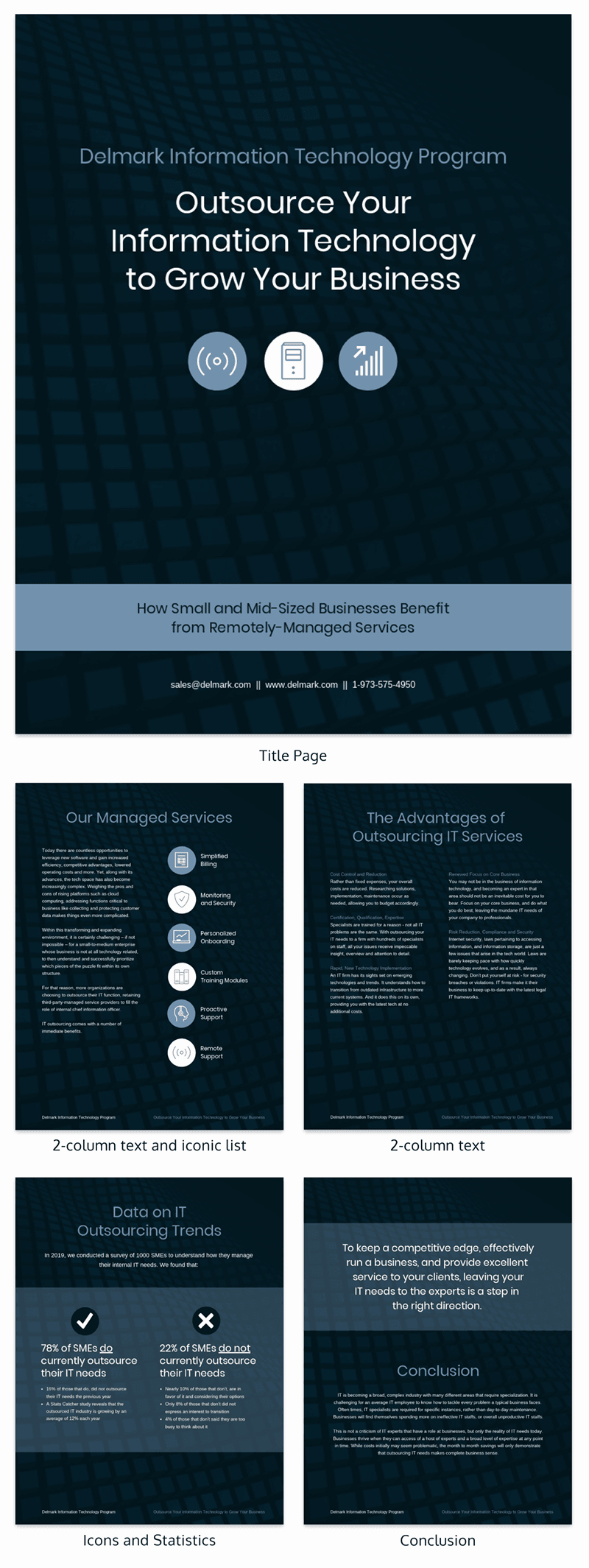 White Paper Template Word Luxury 20 Page Turning White Paper Examples [design Guide