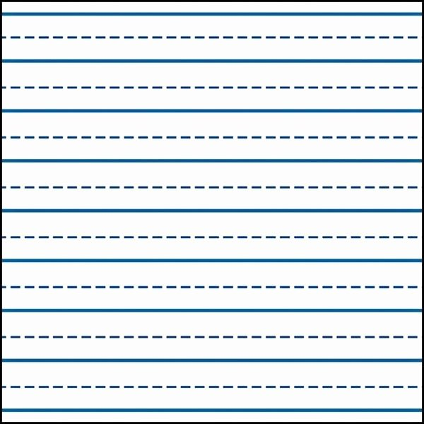 Wide Lined Paper for Kindergarten Beautiful Image Result for Preschool Writing Paper School