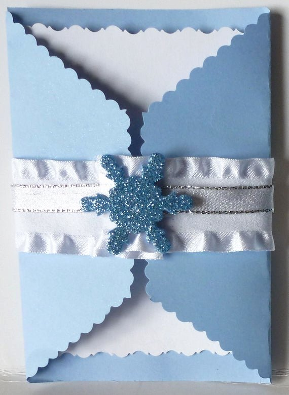 Winter Wonderland Quinceanera Invitations Fresh Items Similar to Winter Wonderland Invitation for Sweet