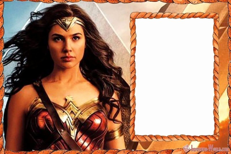 Wonder Woman Invitation Template Beautiful 11 Superheroes Invitations Templates You D Go Crazy for