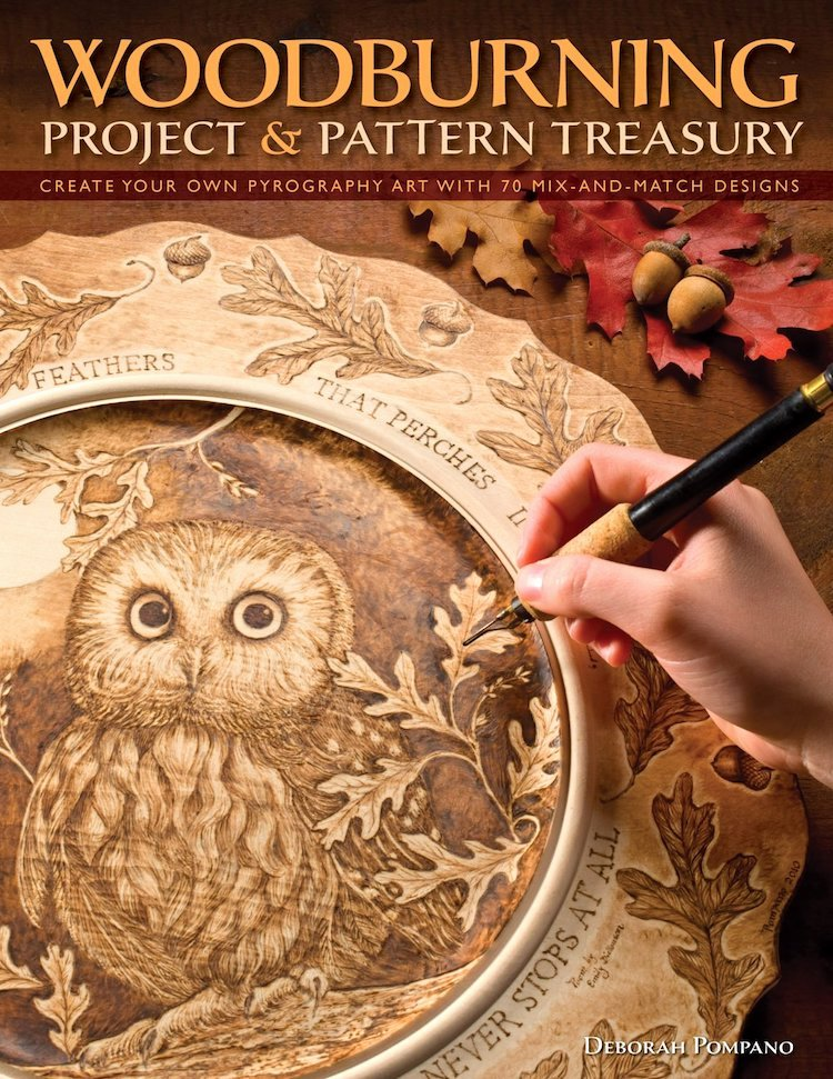 Wood Burning Art Patterns Elegant Pyrography Learning the Basics Of This Time Honored Craft