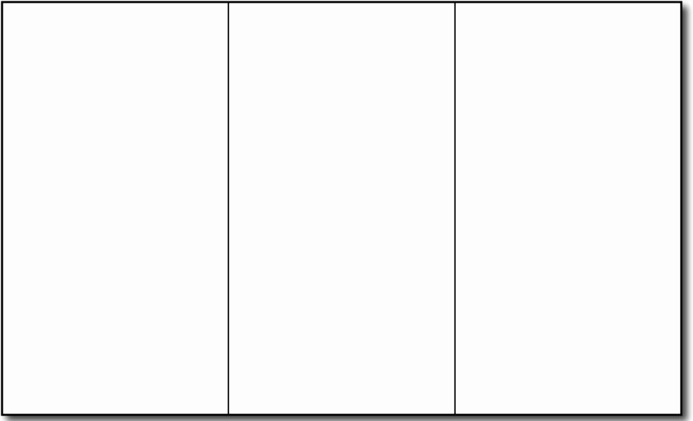 Word Brochure Template Tri Fold Beautiful 12 13 Microsoft Word Handout Templates