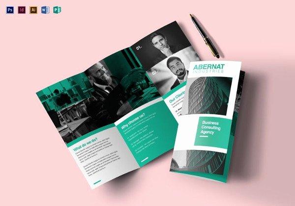 Word Brochure Template Tri Fold Elegant 25 Word Tri Fold Brochure Templates Free Download