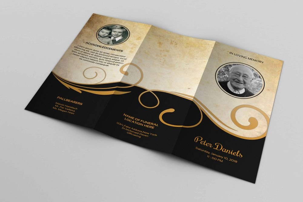 Word Brochure Template Tri Fold Lovely Tri Fold Brochure Template Word Doc format