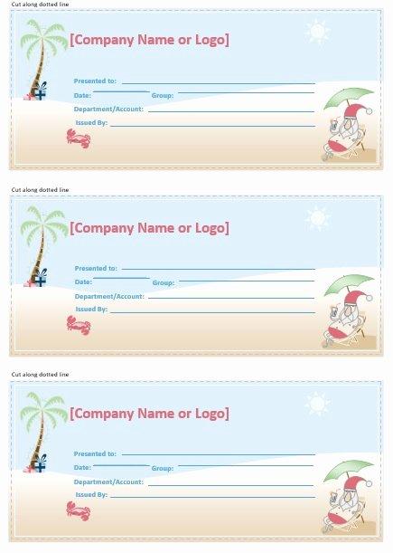 Word Gift Certificate Template Elegant 9 Free Sample tourism Gift Certificate Templates