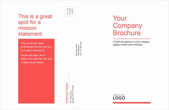 Word Tri Fold Templates Lovely 25 Word Tri Fold Brochure Templates Free Download