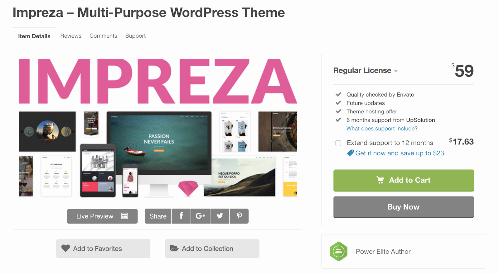 Wordpress Product Catalog theme Fresh the 19 Best Responsive Wordpress themes In 2019
