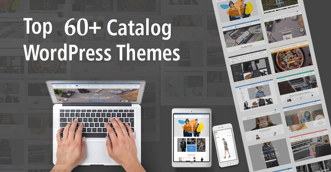 Wordpress Product Catalog theme Inspirational Outstanding Catalog Wordpress themes Wptemplate