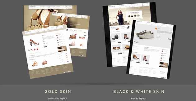 Wordpress Product Catalog theme Luxury 15 Awesome E Merce Wordpress themes In October 2013 Wp