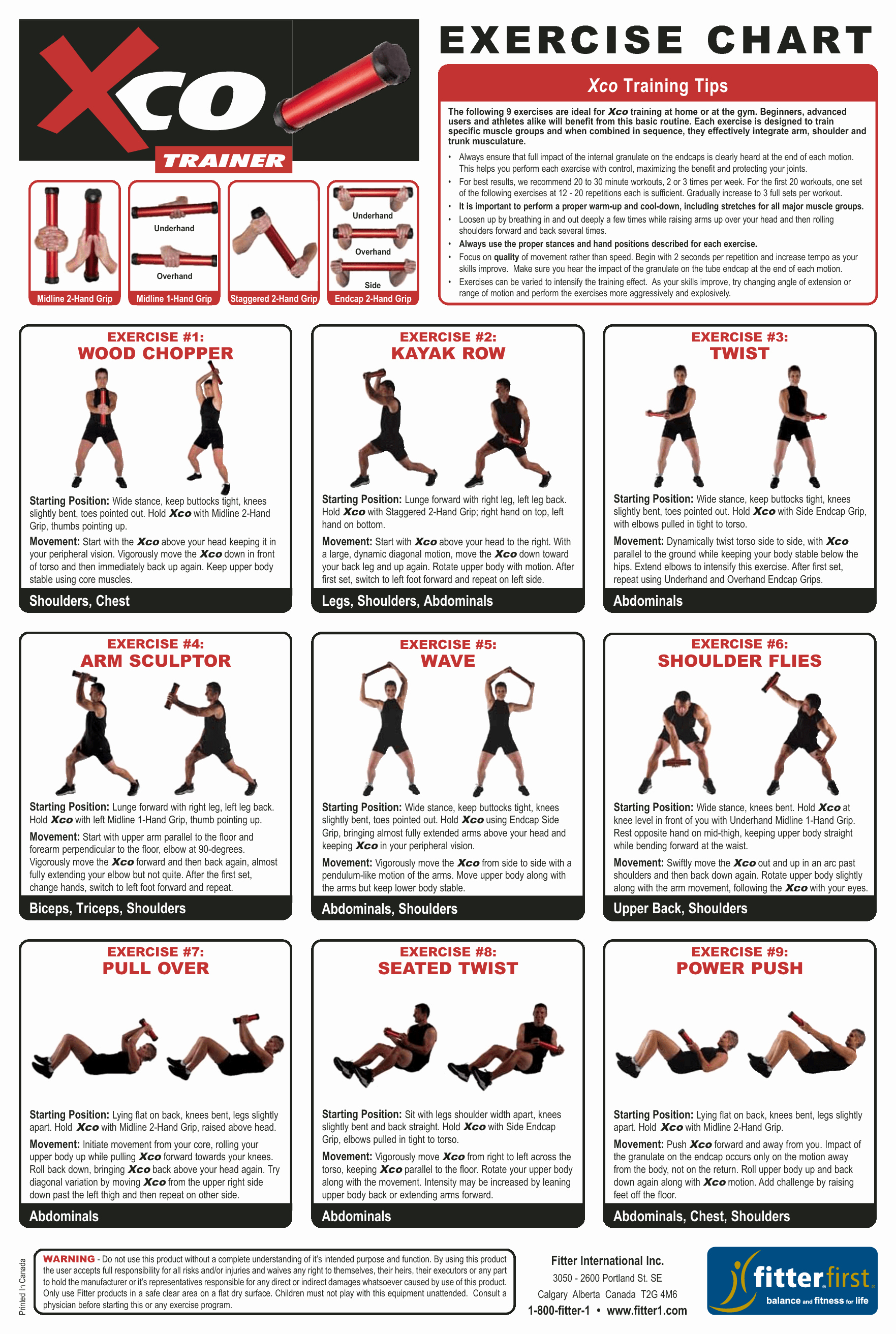 Work Out Chart Beautiful Dumbbell Workouts Health and Fitness Training