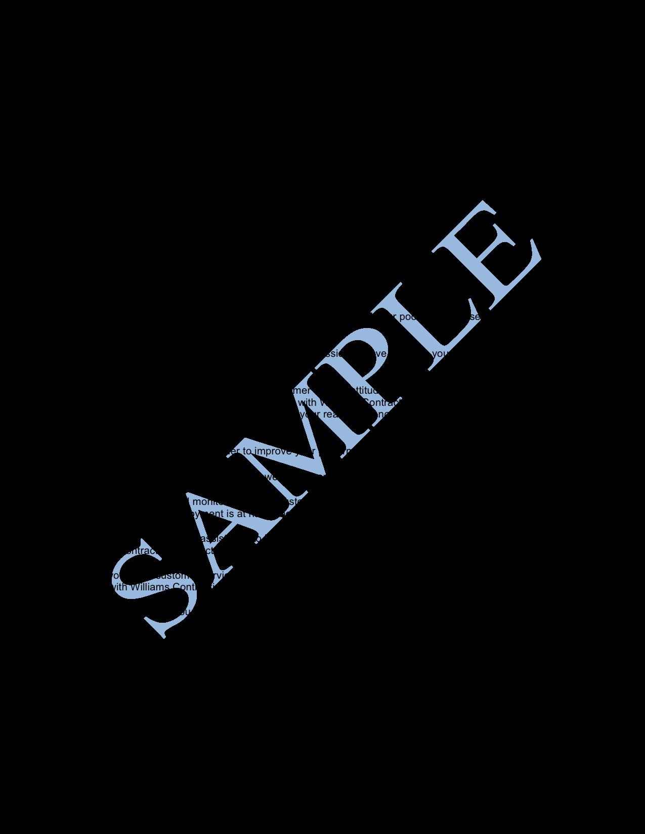 Written Warning Letter Template Fresh formal Warning Letter Sample Lawpath