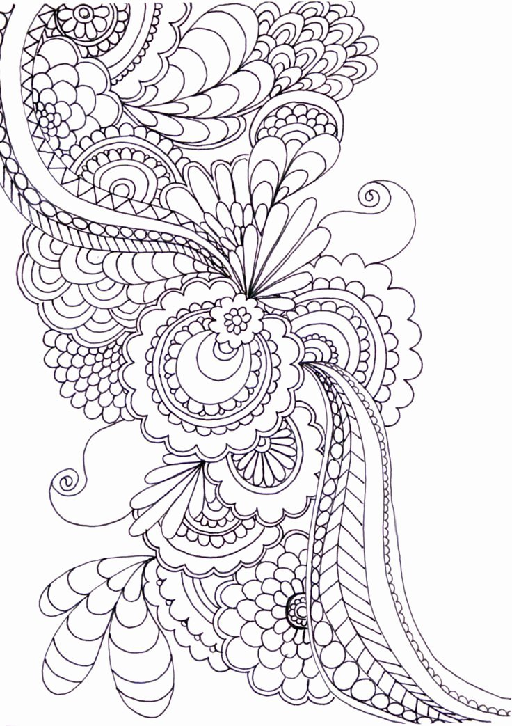 Zentangle Patterns to Print Inspirational Zentangle Patterns to Print Google Search